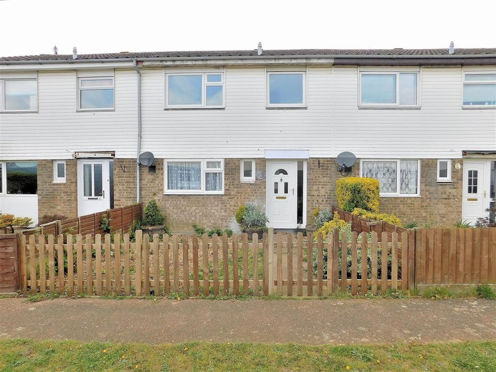 3 Bedrooms Terraced House for sale in Keswick, King's Lynn