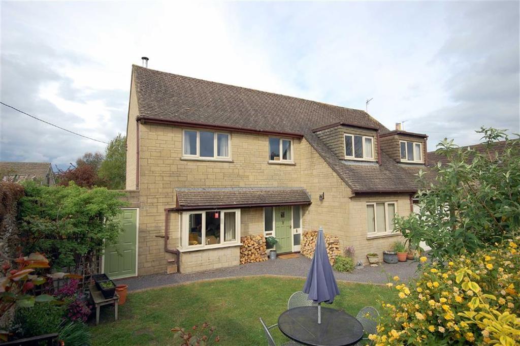 4 Bedrooms Detached House for sale in Barn Gates, 5, Watts Lane, Hullavington, Chippenham