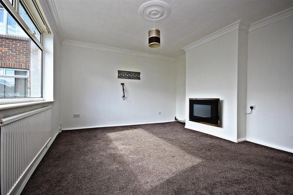 1 Bedroom Flat for sale in Simonside View, Jarrow