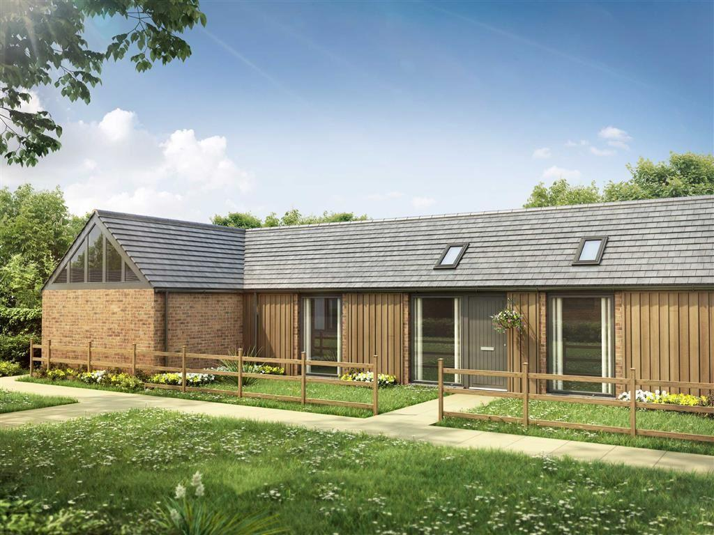 3 Bedrooms Semi Detached House for sale in Horsemarling Lane, Standish, Gloucestershire
