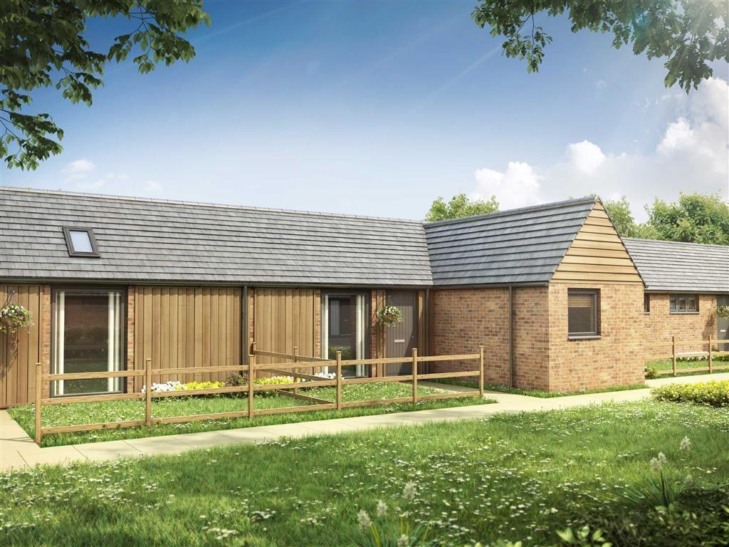 2 Bedrooms Semi Detached House for sale in Standish Gate, Standish, Gloucestershire