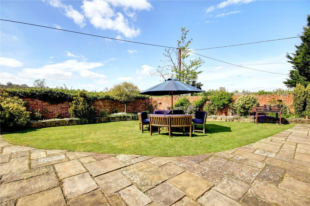 6 Bedrooms Detached House for sale in Hoggs Lane, Purton, Swindon, Wiltshire