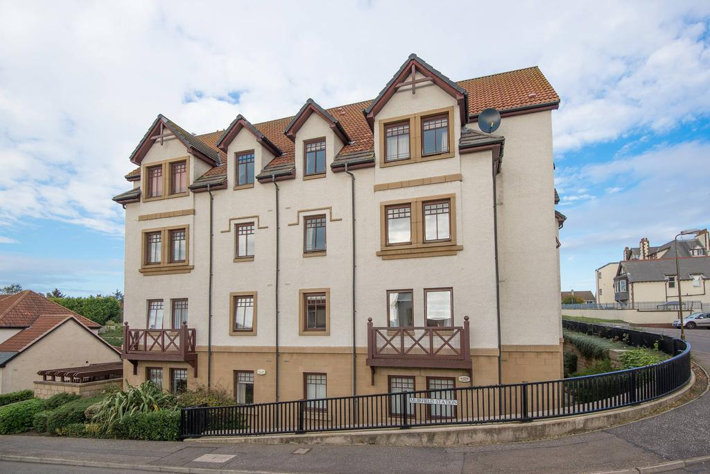 2 Bedrooms Flat for sale in 6 Muirfield Apartments, Gullane, EH31 2HZ
