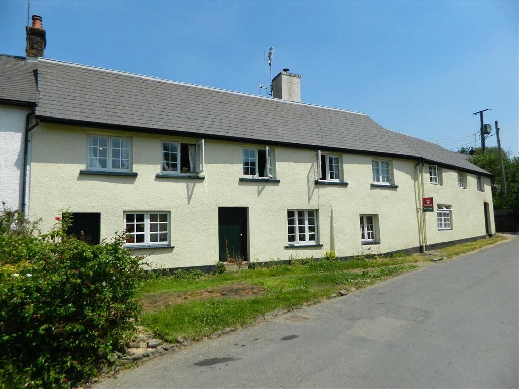 6 Bedrooms Semi Detached House for sale in Alswear, South Molton, Devon, EX36