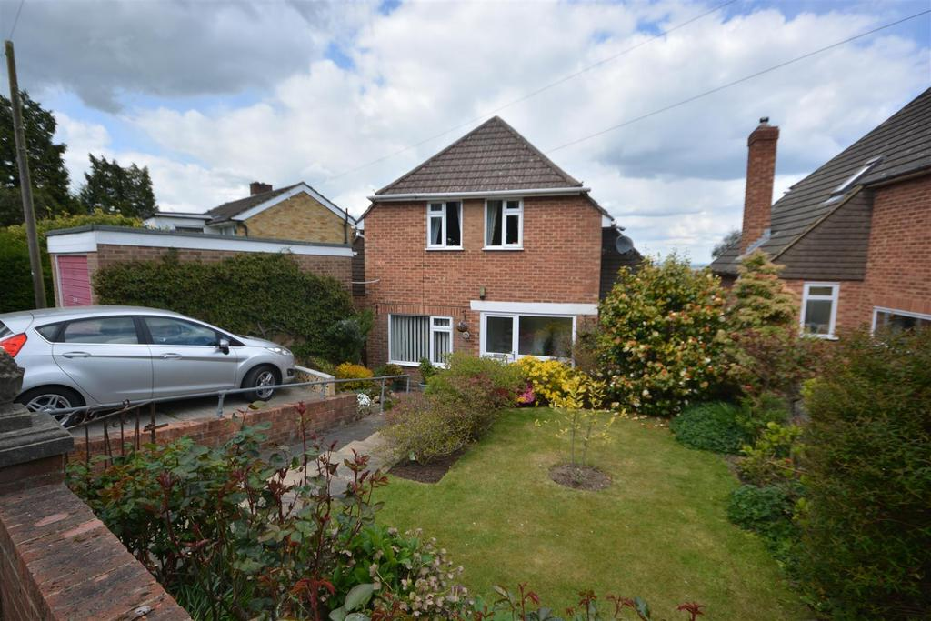 4 Bedrooms Detached House for sale in Martineau Lane, Hastings