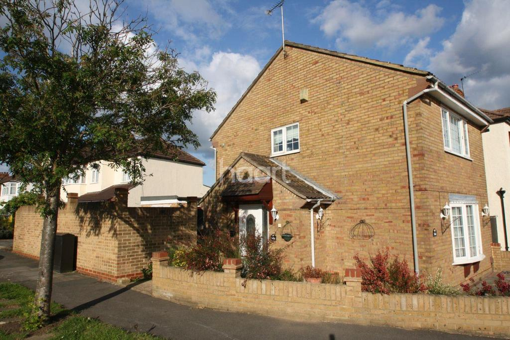 3 Bedrooms Detached House for sale in Heather Avenue, Rise Park