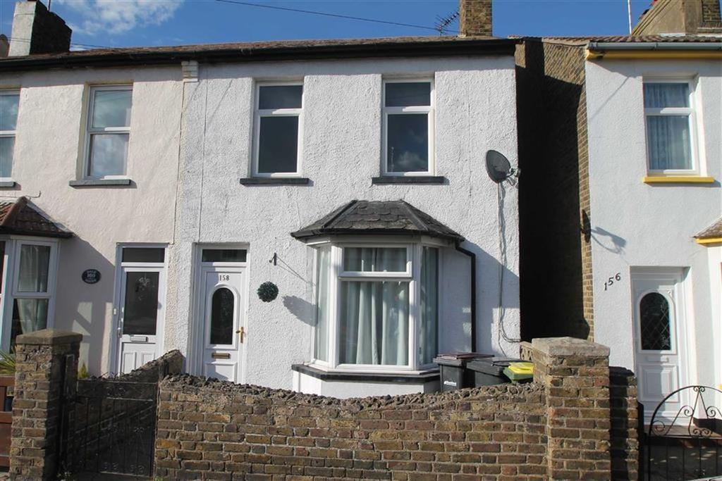 2 Bedrooms House for sale in High Street, Great Wakering, Essex
