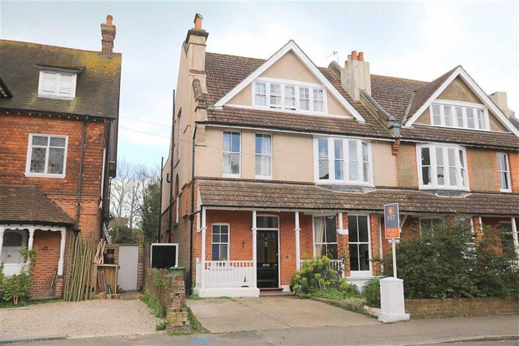 7 Bedrooms Semi Detached House for sale in Sedlescombe Road South, St Leonards On Sea