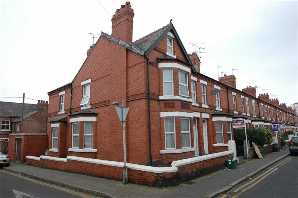 7 Bedrooms End Of Terrace House for sale in Ermine Road, Hoole, Chester