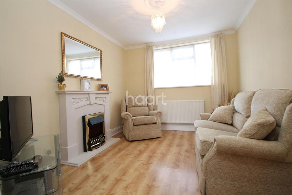 2 Bedrooms Terraced House for sale in Bletchley
