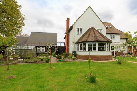 Homes For Sale Tiptree Chewton Rose