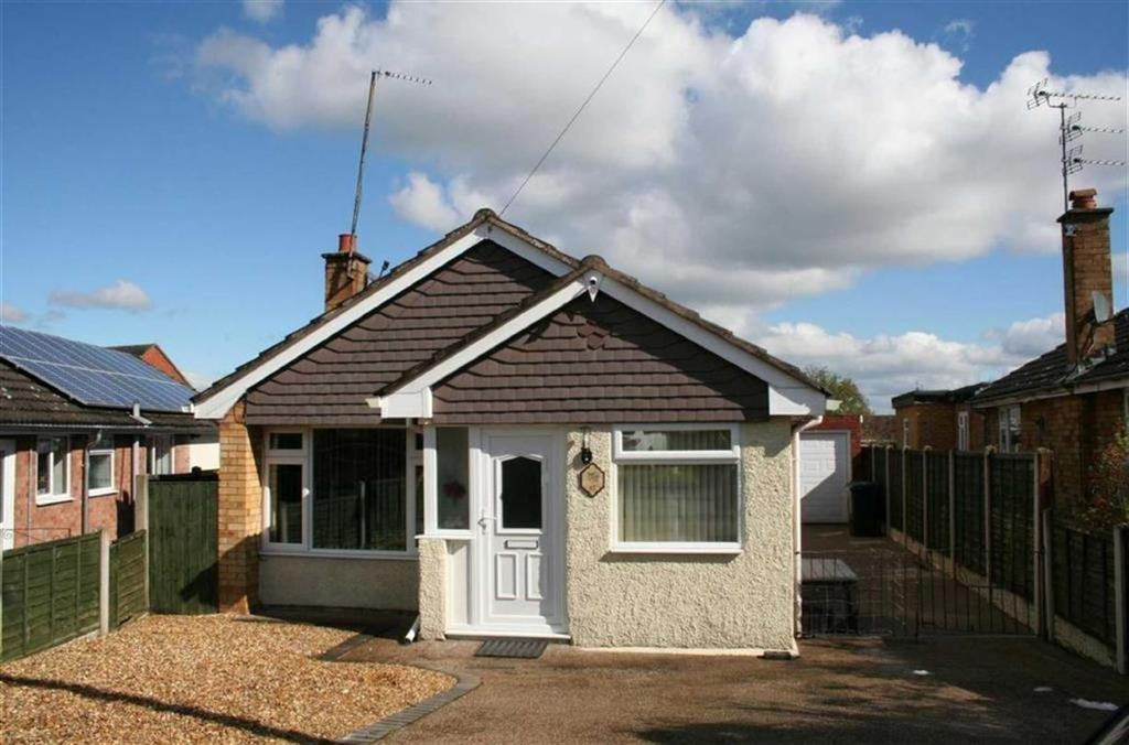 3 Bedrooms Detached Bungalow for sale in Fairview Drive, Bayston Hill, Shrewsbury