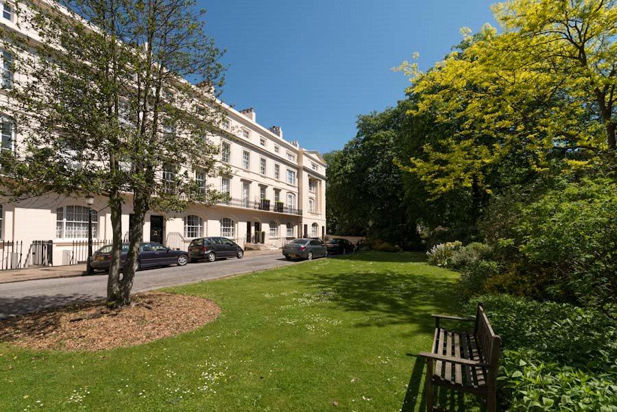 6 Bedrooms Terraced House for sale in Kent Terrace, London, NW1