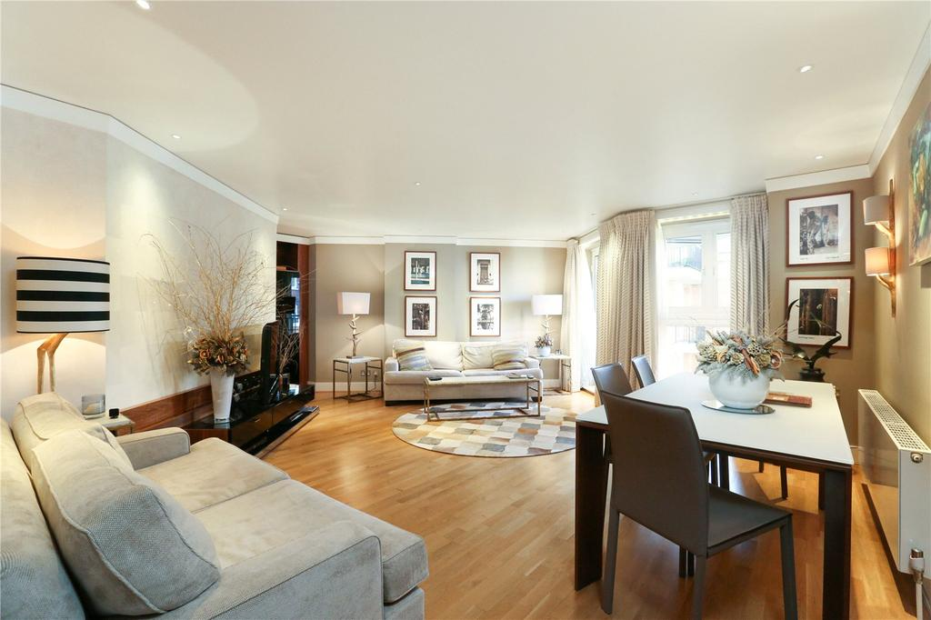 2 Bedrooms Flat for sale in Artillery Mansions, Victoria Street, London, SW1H