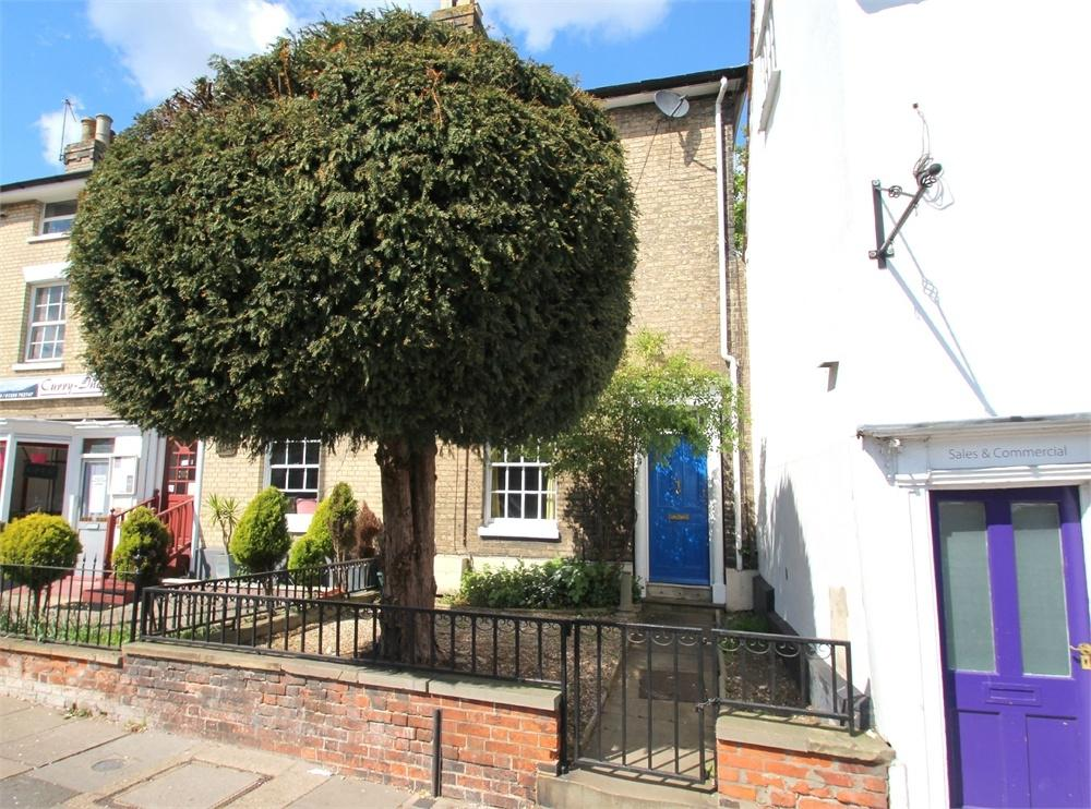 3 Bedrooms Terraced House for sale in Crouch Street, COLCHESTER, Essex