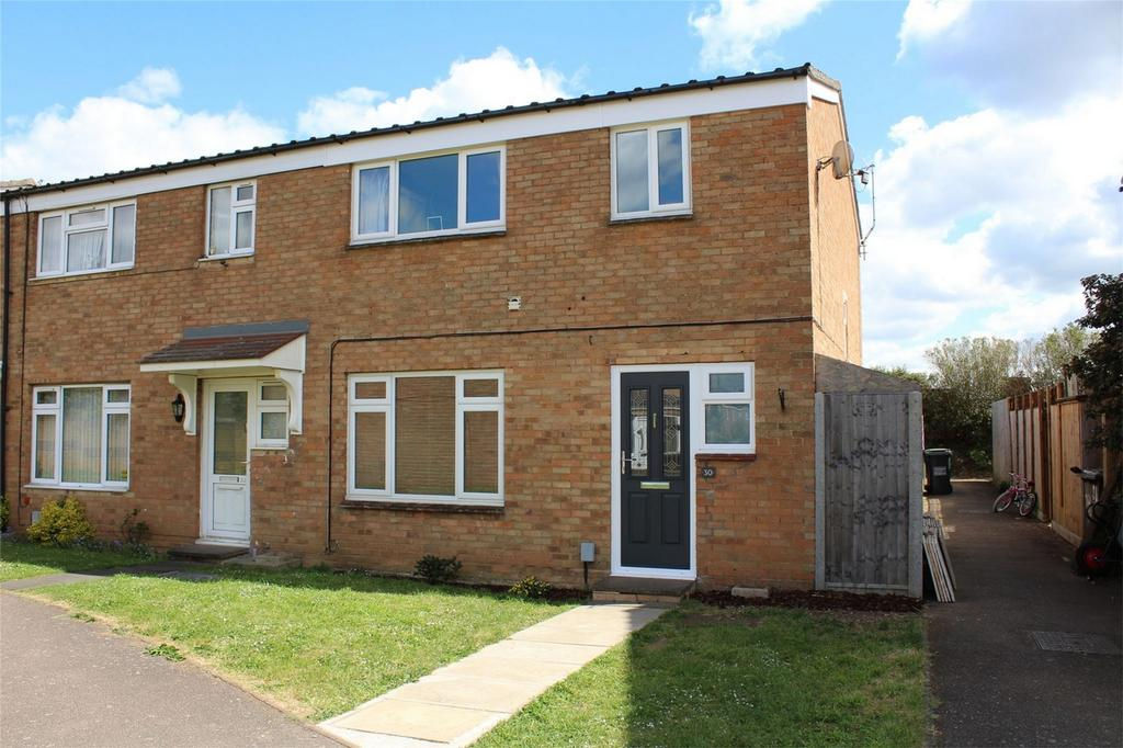 3 Bedrooms End Of Terrace House for sale in Biggleswade, Bedfordshire