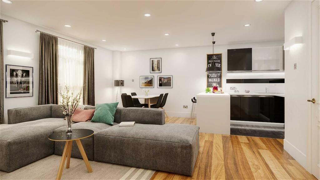 1 Bedroom Apartment Flat for sale in Stamford New Road, Altrincham, Cheshire, WA14