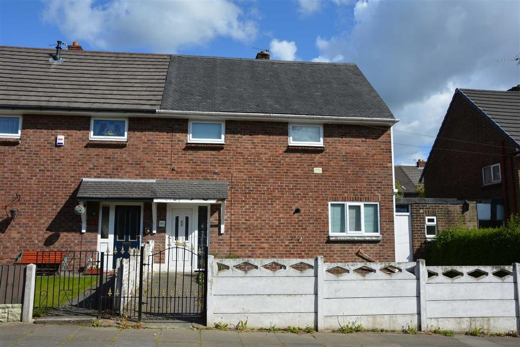 3 Bedrooms Semi Detached House for sale in Windermere Road, Higher Ince, Wigan, WN2