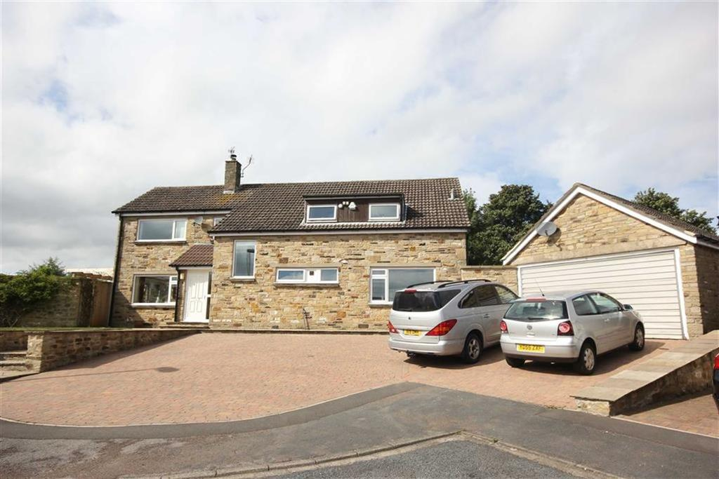 4 Bedrooms Detached House for sale in The Meadows, Richmond, North Yorkshire