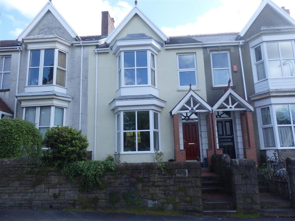4 Bedrooms Terraced House for sale in Old Road, Llanelli