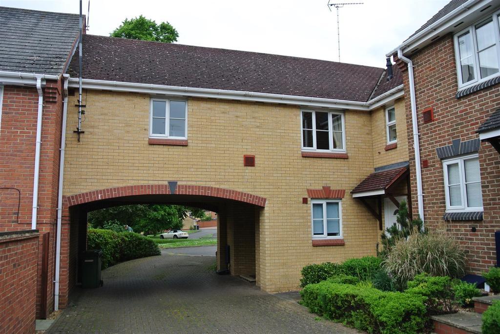 1 Bedroom Terraced House