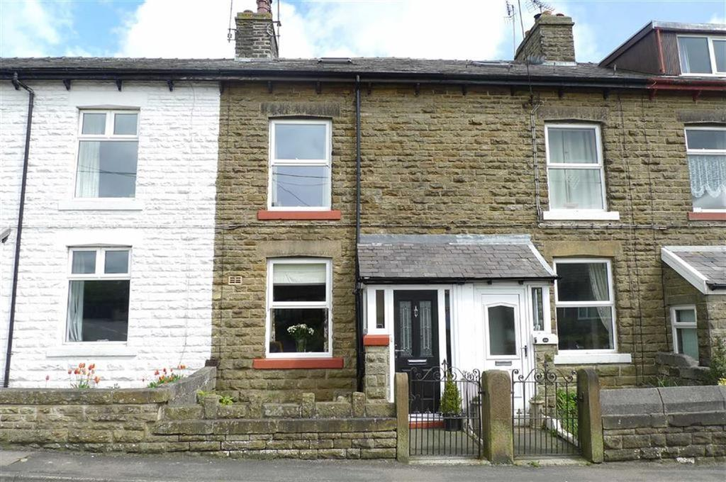 3 Bedrooms Cottage House for sale in Meadow Lane, Dove Holes, Derbyshire