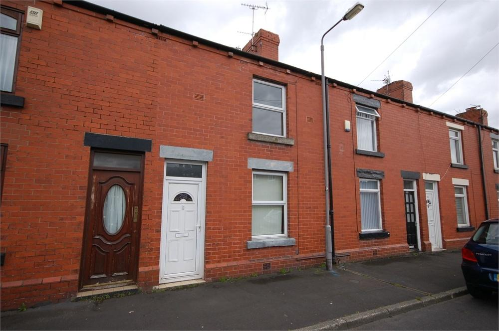 3 Bedrooms Terraced House for sale in Whittle Street, Toll Bar, St Helens, Merseyside