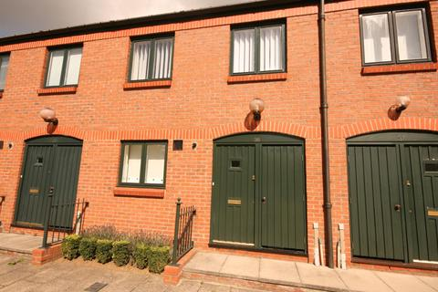 3 bedroom terraced house to rent - Atlas Wynd, Yarm