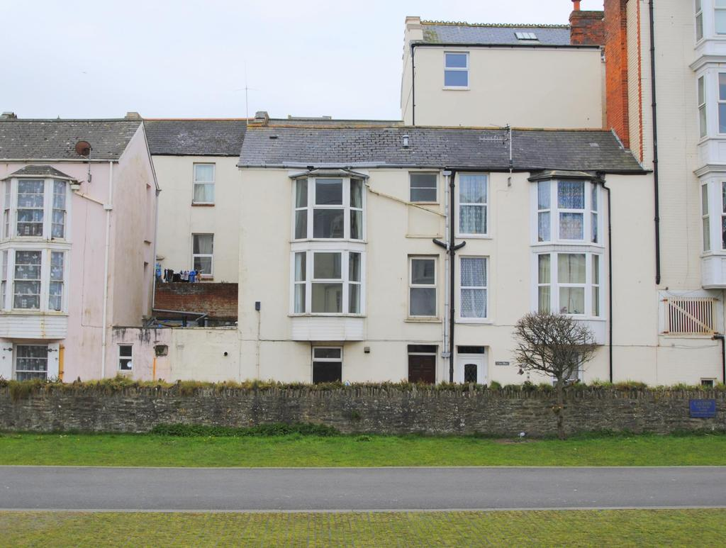 2 Bedrooms Terraced House for sale in Lee Place, Ilfracombe