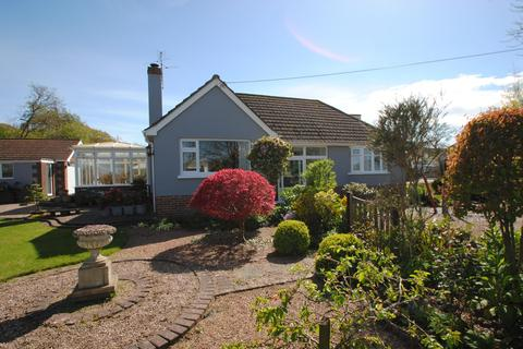 4 bedroom detached house for sale - Allenstyle Road, Yelland