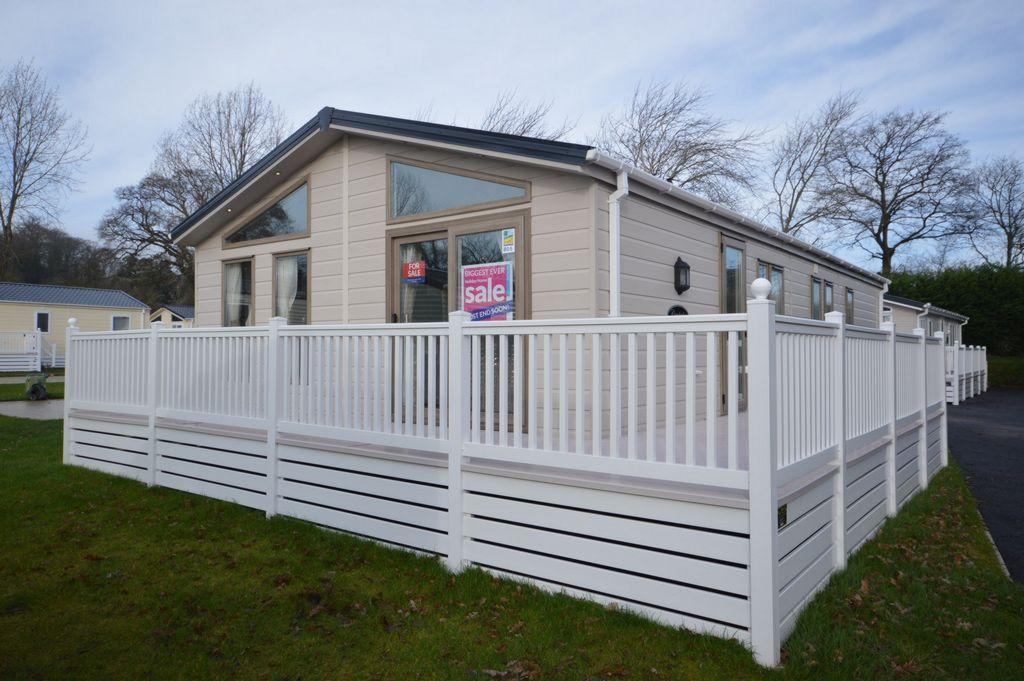 2 Bedrooms Mobile Home for sale in Warren Road, Dawlish Warren, EX7