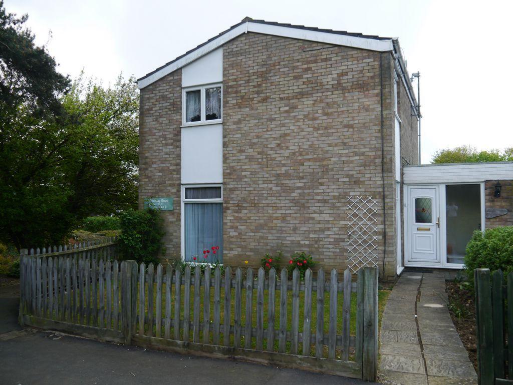 4 Bedrooms House for sale in Mildmay Road, Stevenage, SG1