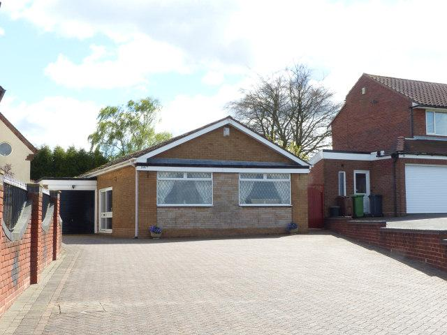 4 Bedrooms Detached Bungalow for sale in Foley Road West,Streetly,Sutton Coldfield