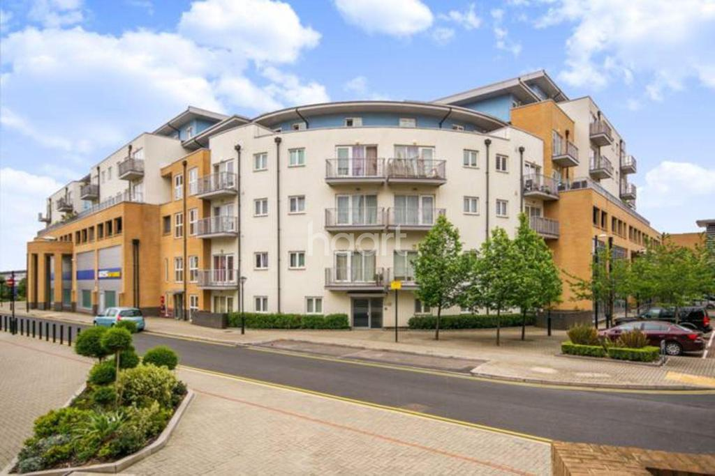 1 Bedroom Flat for sale in Croydon
