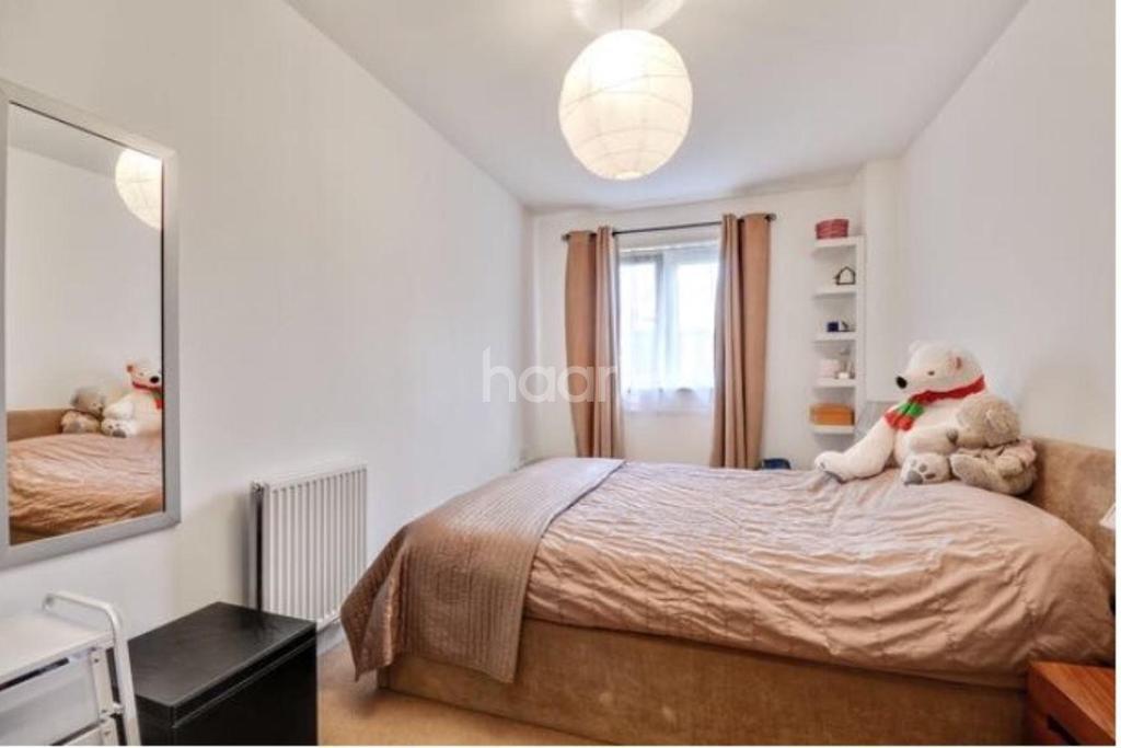 1 Bedroom Flat for sale in Croydon