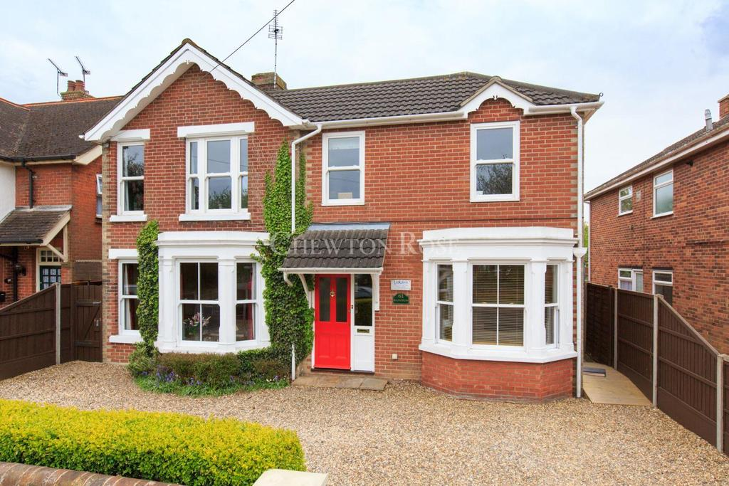 4 Bedrooms Detached House for sale in Lexden