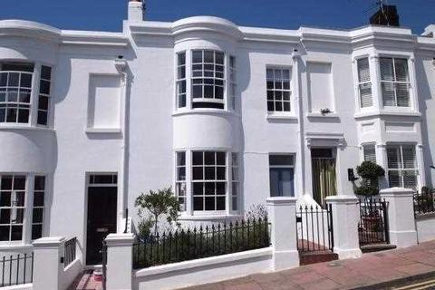 2 bedroom house to rent - Victoria Street, Brighton