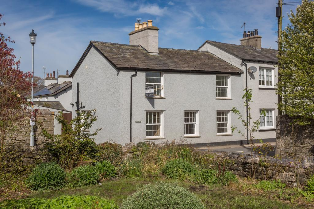 3 Bedrooms Cottage House for sale in Fell View, Aynsome Road, Cartmel, LA11 6PR
