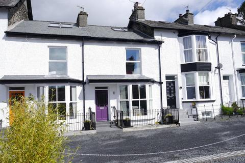 3 bedroom terraced house for sale - 6 Bank Terrace, Bowness-on-Windermere, LA23 3BL