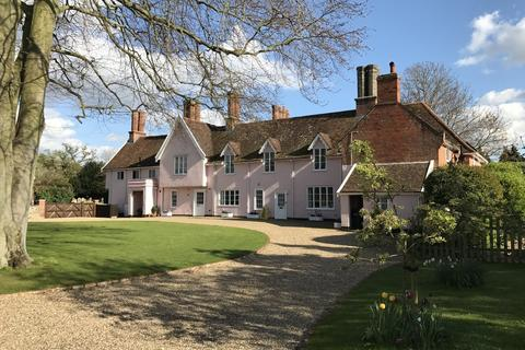10 bedroom manor house for sale - Sproughton, Nr Ipswich, Suffolk