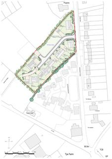 Land for sale - Crowcroft Road, Nedging Tye, Ipswich, Suffolk, IP7 7HR