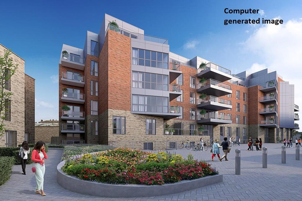 3 Bedrooms Flat for sale in Walworth Road, Elephant Castle, SE17