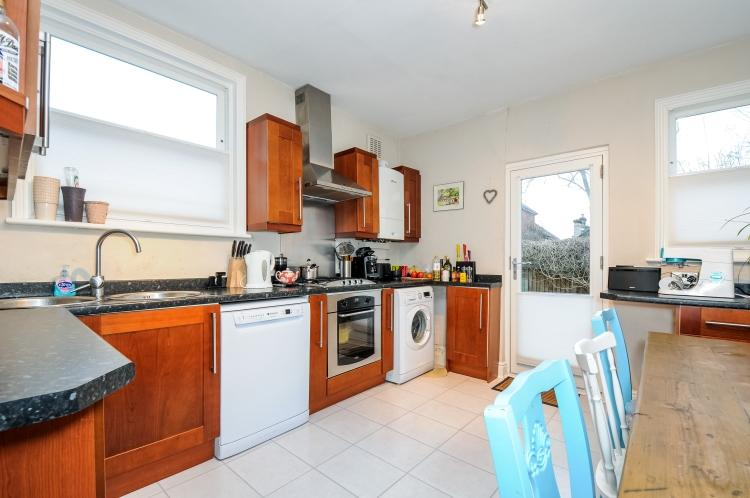 Room To Let London Brid