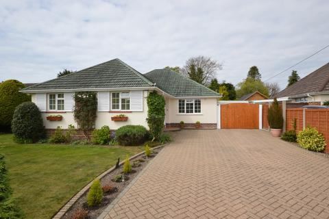 Search Chalets For Sale In New Milton Onthemarket