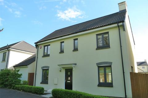 4 bedroom detached house to rent - Oxleigh Way, Stoke Gifford, Bristol, BS34