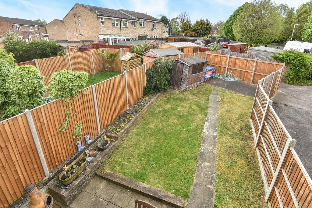 3 Bedrooms End Of Terrace House for sale in Roundhay, Leybourne