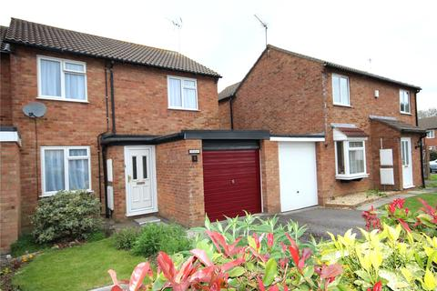 3 bedroom end of terrace house for sale - Britannia Crescent, Stoke Gifford, Bristol, BS34