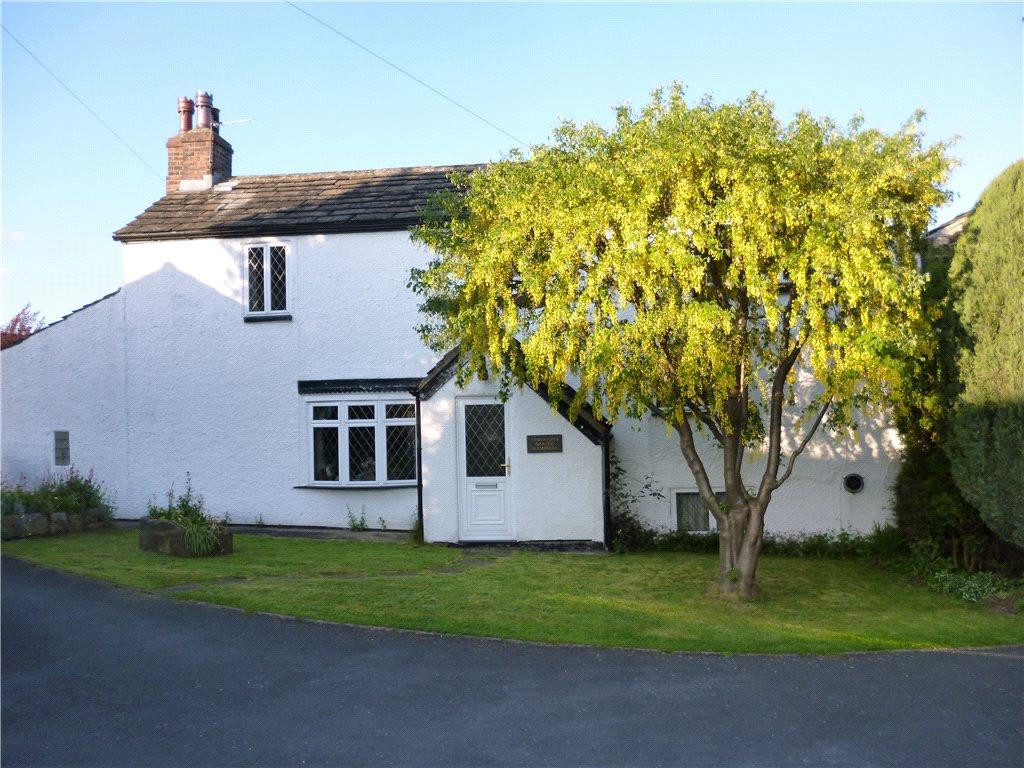 3 Bedrooms Semi Detached House for sale in Newlaithes Grange Farmhouse, Abbey Court, Horsforth, Leeds