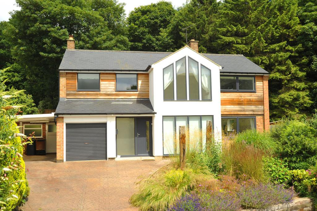 4 Bedrooms Detached House for sale in Westminster Rise, Burn Bridge, Harrogate