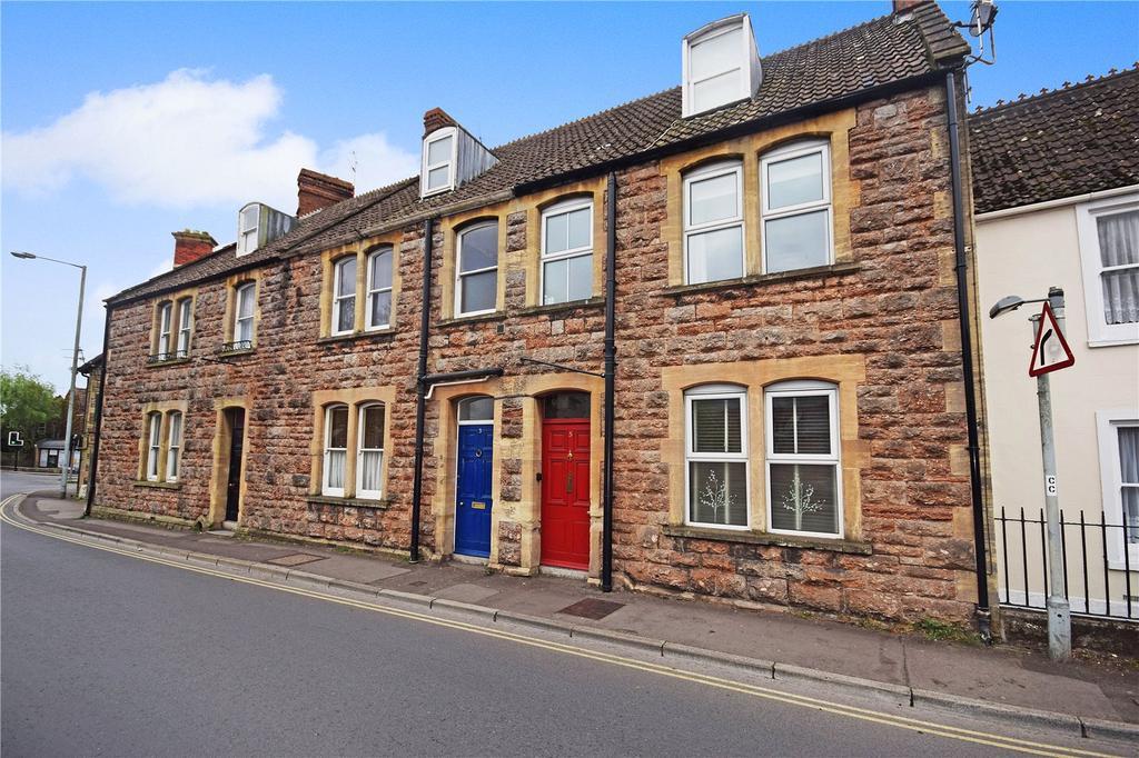 3 Bedrooms House for sale in Portway, Wells, Somerset, BA5